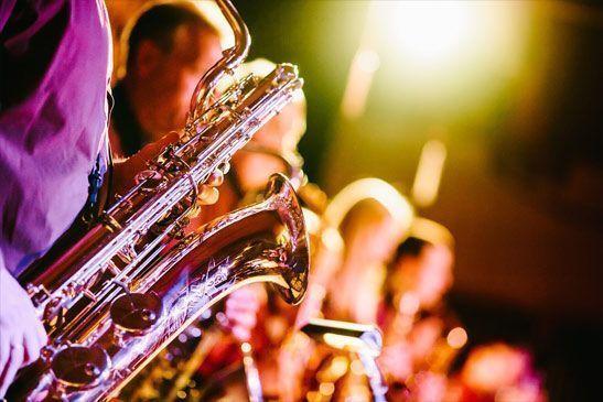 Contratar cuarteto de saxofones