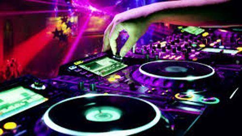 eventos de dj