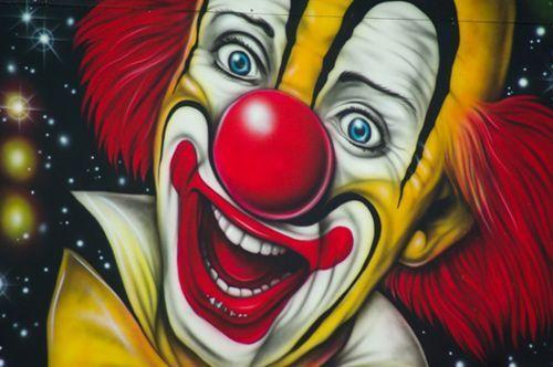 Tematización de fiestas de circo