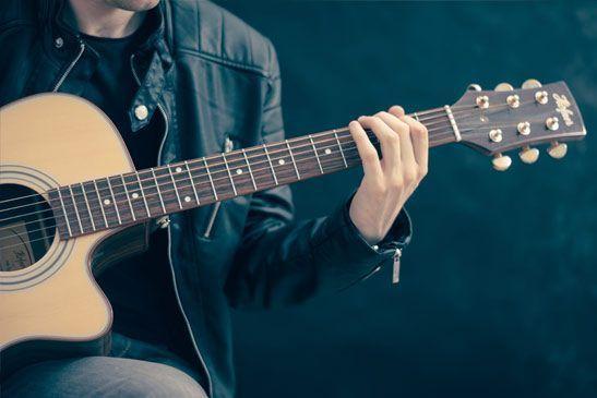 Contratar recital de guitarra espanola