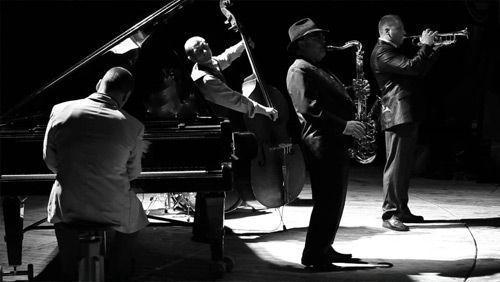 Contratar cuarteto de jazz
