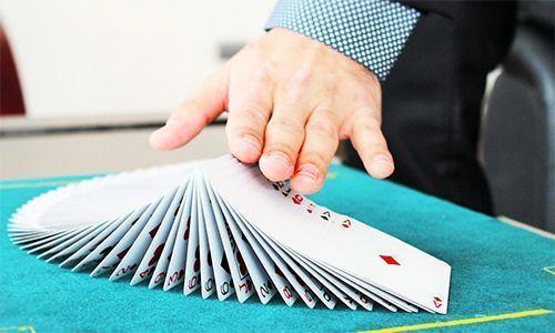 Talleres de magia para empresas