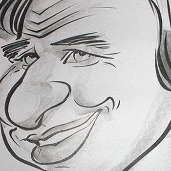 Caricaturistas Animacion para eventos