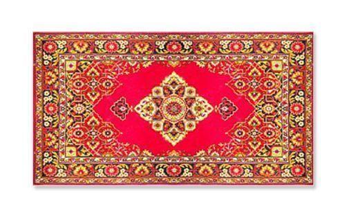 Alquiler de alfombras árabes para decoración