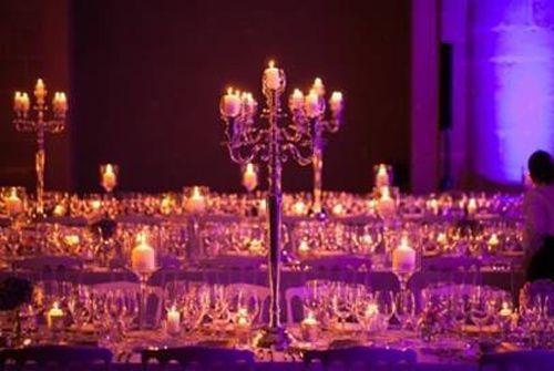decoración e iluminación para bodas y eventos