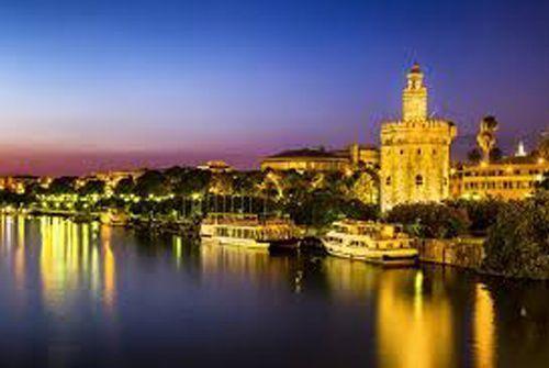 Guía turístico por Sevilla