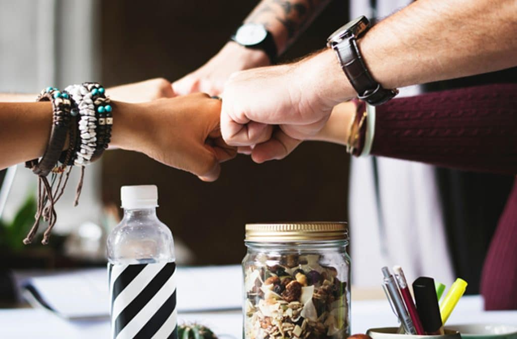 actividades de team building para empresas
