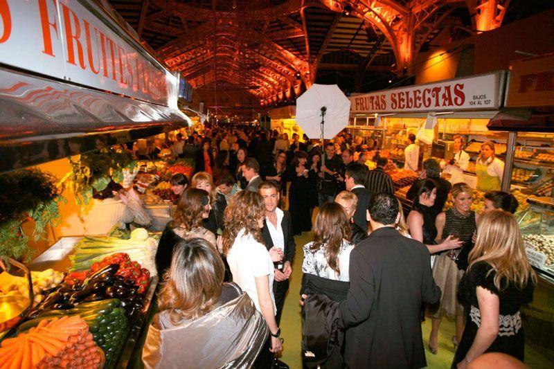 organizacion de eventos prada valencia