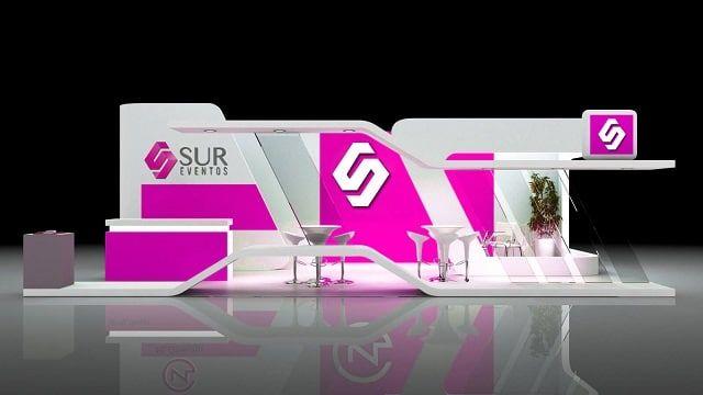 Diseño de stands